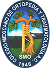 orthopedic vacations surgery cancun Colegio Mexicano de Ortopedia y Traumatologia